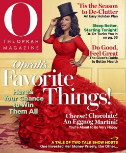 Oprah's Favorite Things 2013