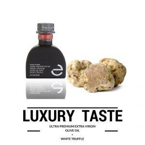 eulogia truffle oliveoil