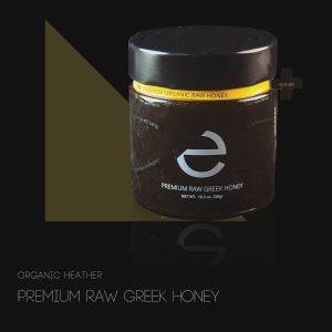 heather honey eulogia