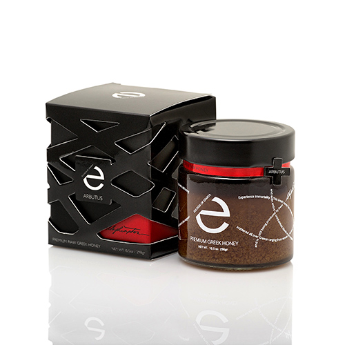 Arbutus Honey Eulogia