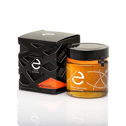 Thyme Blossom Honey Eulogia