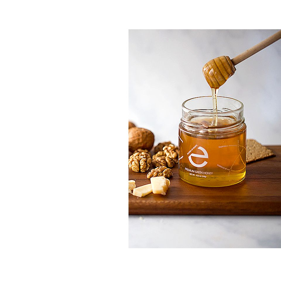 Oregano Honey Eulogia