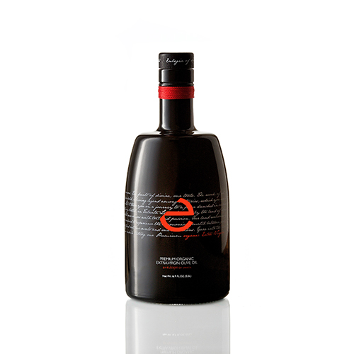 Red Extra Virgin Olive Oil