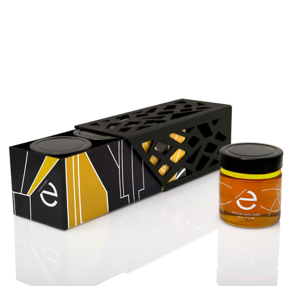 Gift Box Eulogia Of Sparta
